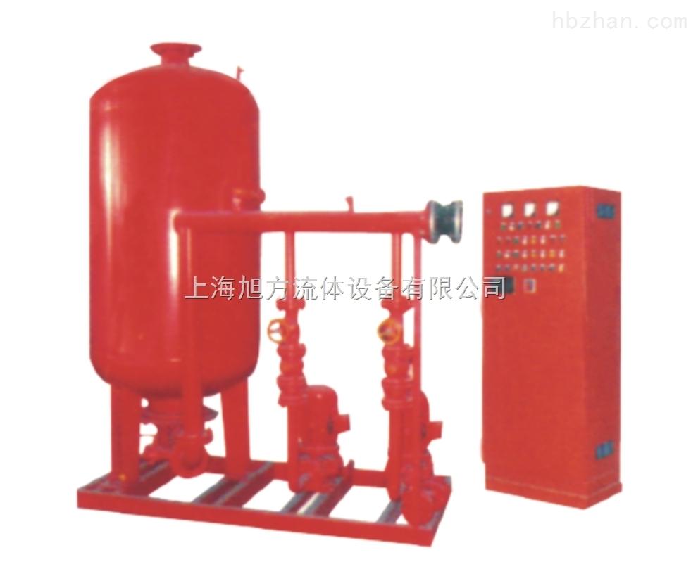 应急消防气压给水设备图片