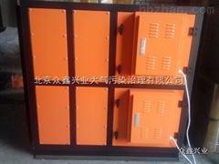 众鑫兴业ZX-CH-36【淬火油烟废气特点与净化方法】