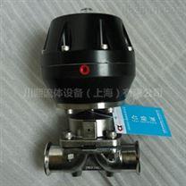 上海蓋米氣動隔膜閥