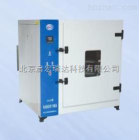 中兴伟业101-1型电热鼓风干燥箱