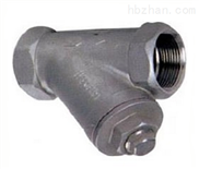 Y型不锈钢过滤器专业供应 厂家直销-首选标光阀门