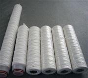 10~40英寸线绕滤芯水处理专用线绕滤芯 线绕滤芯批发