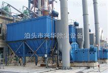 石料厂PPC64型气箱脉冲袋式除尘器