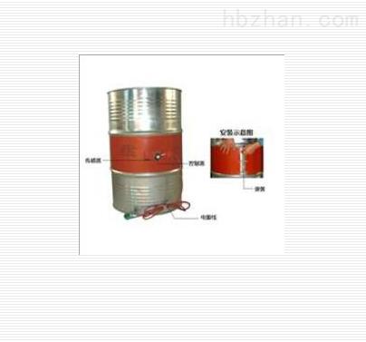 yt4-油桶加热带-上海业泰电气有限公司