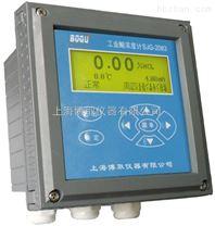 SJG-2083C工業酸堿濃度計