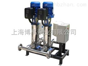 BYQDL高层楼宇变频供水泵