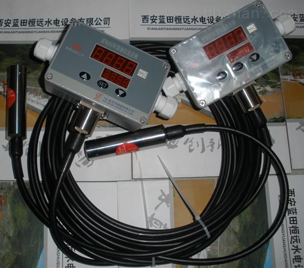 MPM460W型多功能智能压力/差压/液位变送控制器