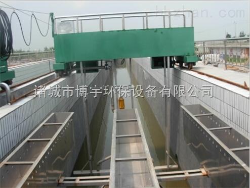 天津行车式泵吸泥机制造商