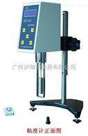 尼潤NDJ-5S數字式粘度計原機械式NDJ-1