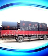 农村无动力污水处理设备
