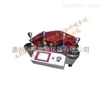 廠家現貨YG401G型馬丁代爾耐磨儀(4工位觸摸屏)