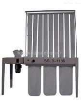 SSL3系列滤筒式布袋强力工业吸尘机
