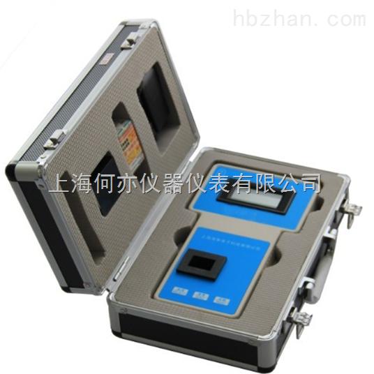 YZ-1Z型 便携式余氯二氧化氯检测仪