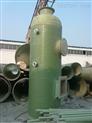 玻璃钢氨气吸收塔