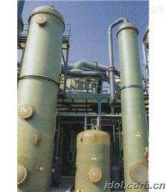 燃煤电厂用氨法脱硫塔低排放