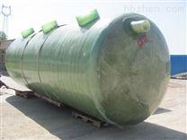 玻璃钢化粪池厂家供应