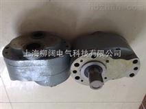 TCBW-B低压齿轮油泵