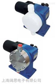 MSAF070NDOSY系列电机驱动计量泵