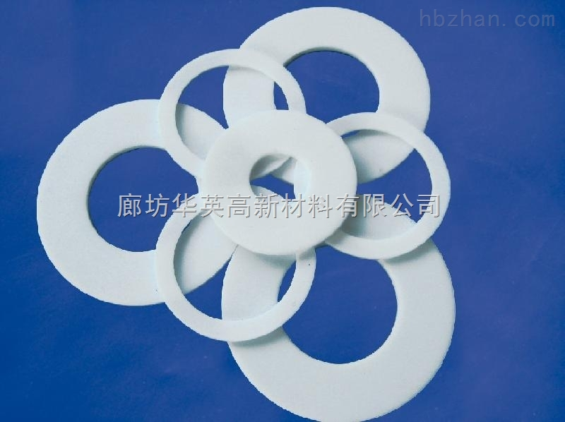 耐腐蚀四氟包覆垫/耐酸碱四氟密封垫片作用