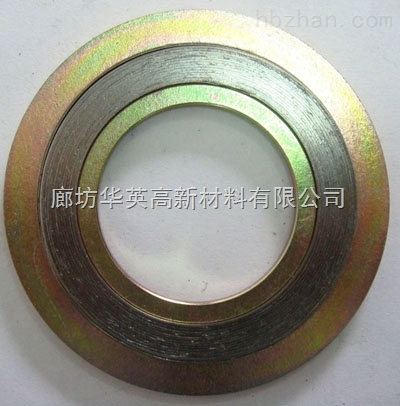 306不锈钢金属缠绕垫片材质