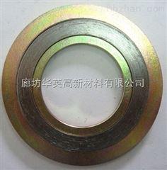 不锈钢金属缠绕密封垫性能