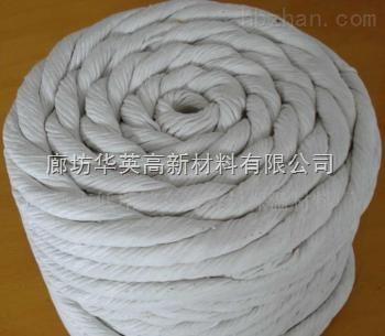 耐腐蚀陶瓷纤维松绳用途