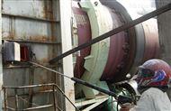 水泥厂结皮高压清洗机GC15/50