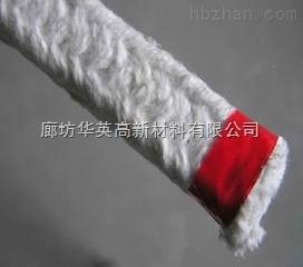 耐高温硅酸铝纤维盘根隔热性能好