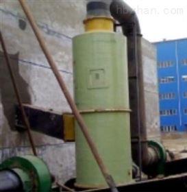 100吨锅炉烧结脱硫除尘器 球团竖炉脱硫塔设计 砖厂烧结除尘塔
