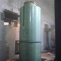 窑厂砖厂烟气玻璃钢脱硫塔