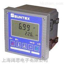 台湾上泰水质分析仪双通道PH/ORP测试仪