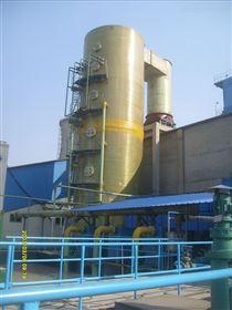 高效锅炉烟气脱硫塔