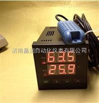 HB115智能數字溫濕度控製儀廠家