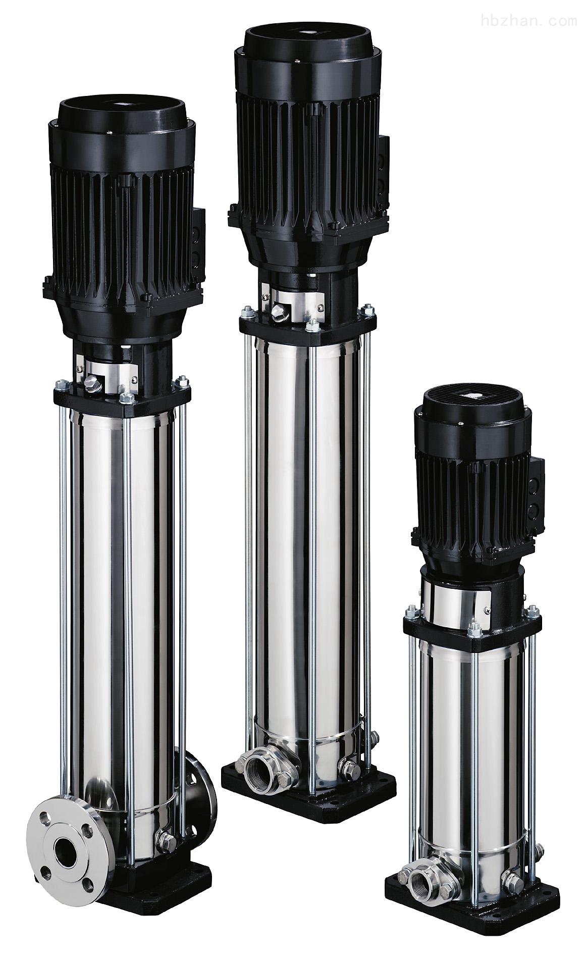 多级泵检修时避免不烧电机的小技巧|新闻动态-上海祈能泵业制造有限公司