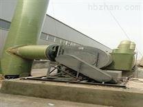 各种规格沥青行业废气净化设备|喷淋废气处理装置|填料尾气洗涤塔