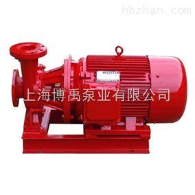 XBD-HYW卧式变流稳压消防泵