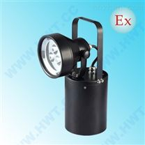 LED便携式防爆探照灯