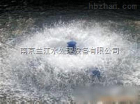 魚塘水質監測增氧一體機3KW