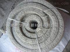 金属丝增强陶瓷纤维盘根生产厂家