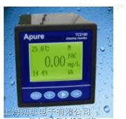 上海阔思专业代理进口品牌水质分析仪,APURE水质在线Ph计RP-1100型