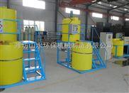 黑龙江齐齐哈尔自动加药装置设备分类