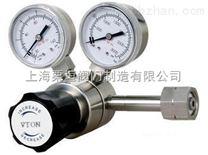 R12膜片式不鏽鋼減壓器