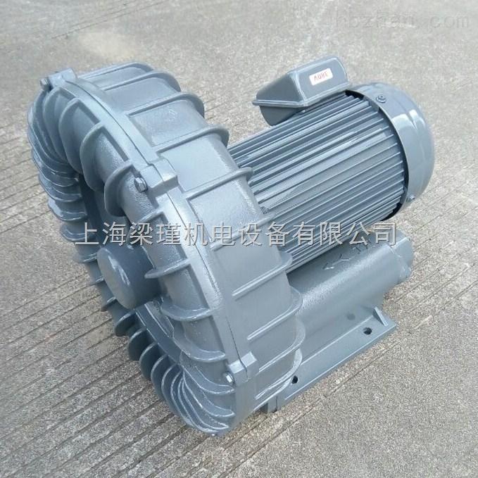 台湾全风RB-200S单相220V环形鼓风机批发价格