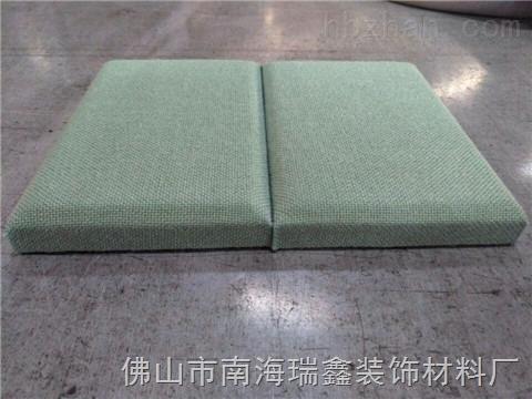 广州市定做防火吸音软包厂家