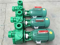 50FPZ-2050FPZ-20直联耐腐自吸塑料泵