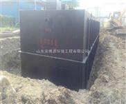 小型农村生活污水处理设备哪个厂家口碑好