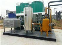 山東萊蕪萊城區加油站一次油氣回收
