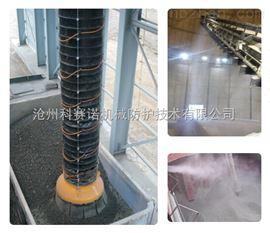 卷扬升降装车机 可伸缩式散装机 设计制作