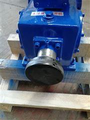 SJM2-180/0.8耐腐蚀计量泵SJM