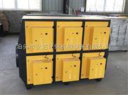 低温等离子空气净化器的应用处理效果